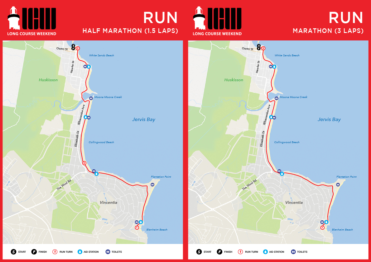 Jervis Bay Marathon Course Maps Even the kettle and toaster are first class. jervis bay marathon course maps